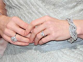 Amy Adams gioielli oscar 2013