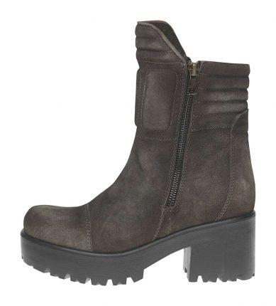 Ancle boots Fornarina scarpe autunno inverno 2015