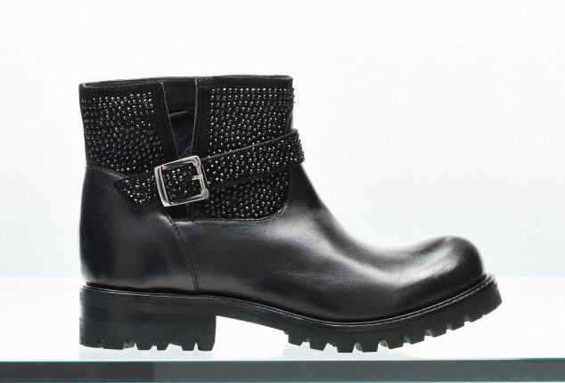 Ancle boots Liu Jo scarpe autunno inverno 2015