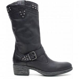 Ancle boots Nero Giardini scarpe autunno inverno 2015
