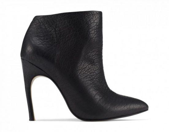 Ankle boot a punta Aldo scarpe autunno inverno 2015