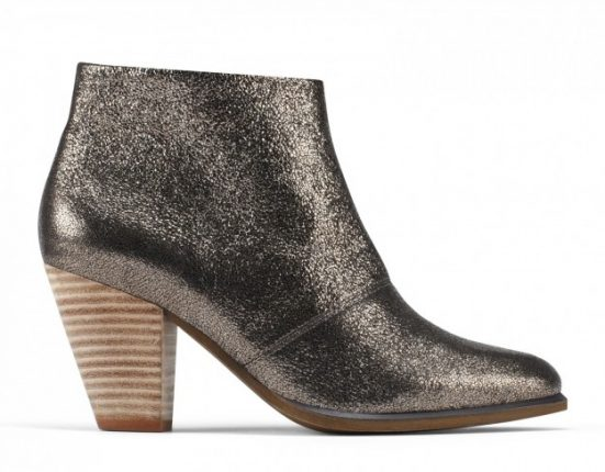 Ankle boot Aldo scarpe autunno inverno 2015