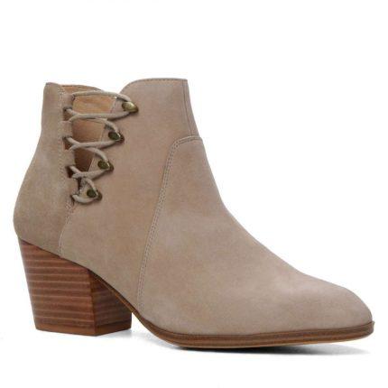 Ankle boot beige Aldo autunno inverno 2017