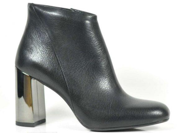 Ankle boot con tacco Albano autunno inverno 2017