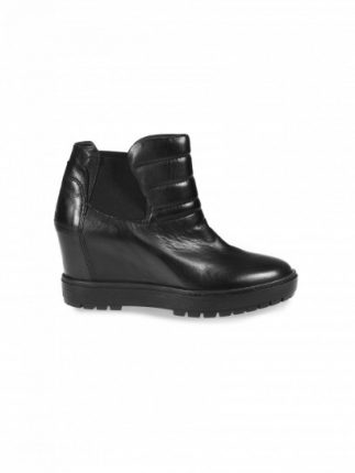 Ankle boot con zeppa Janet & Janet scarpe autunno inverno 2015