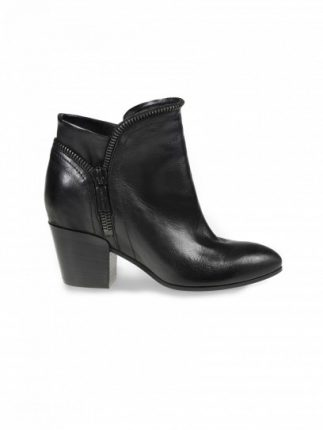 Ankle boot con zip Janet & Janet scarpe autunno inverno 2015