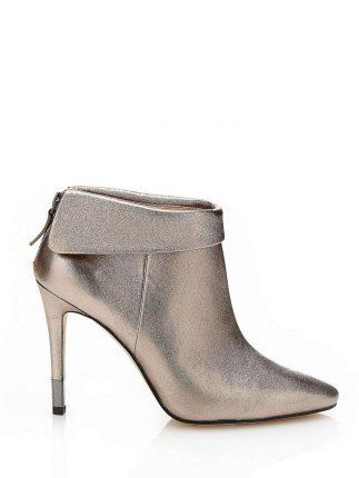 Ankle boot dorati Guess autunno inverno 2017