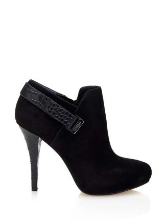 Ankle boot in suede Guess