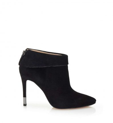 Ankle boot neri Guess