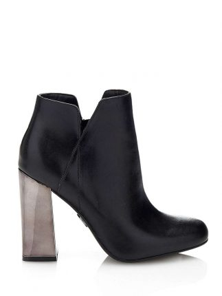 Ankle boot neri Guess autunno inverno 2017