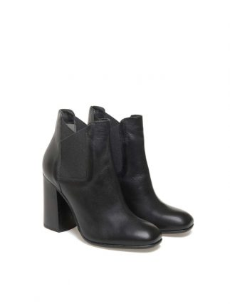 Ankle boot neri Janet & Janet autunno inverno 2016 2017