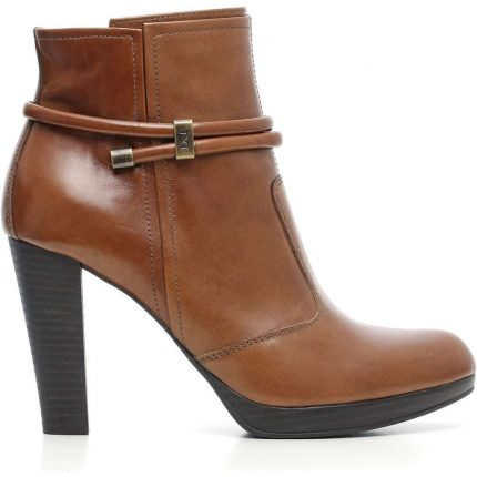 Ankle boot Nero Nero Giardini autunno inverno 2017