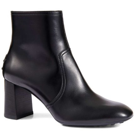 Ankle boot Tod's autunno inverno 2017