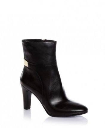 Ankle boots neri Guess scarpe autunno inverno 2015