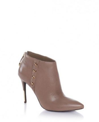 Ankle boots taupe Guess scarpe autunno inverno 2015