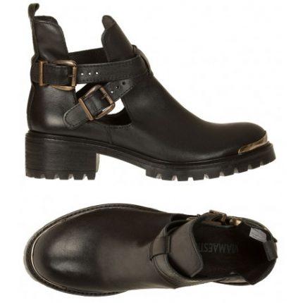 Ankle boots Viamaestra scarpe autunno inverno 2014 2015