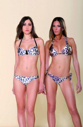 Artigli bikini Primavera Estate