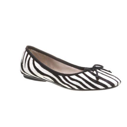 Ballerine basse Bata scarpe autunno inverno 2015
