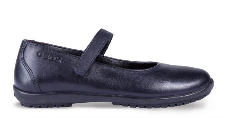Ballerine bimba Geox scarpe autunno inverno