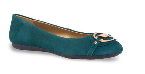 Ballerine Geox scarpe autunno inverno