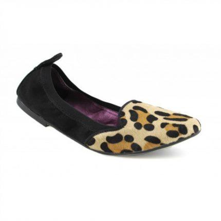 Ballerine pieghevoli Cafè Noir scarpe autunno inverno 2015