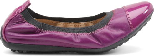 Ballerine pieghevoli Geox scarpe autunno inverno