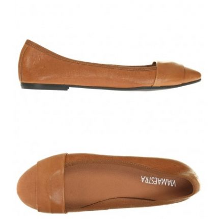 Ballerine Viamaestra scarpe autunno inverno 2014 2015