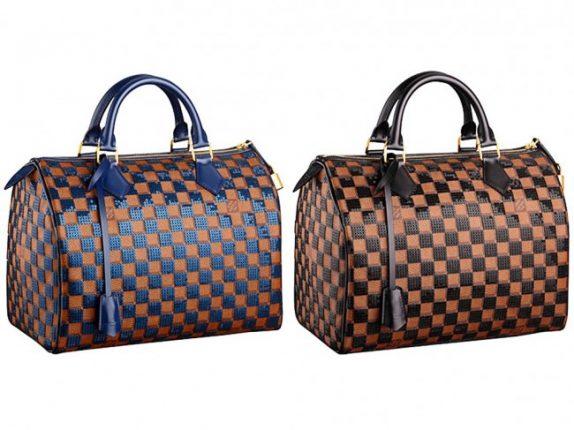 Bauletti Louis Vuitton autunno inverno 2013 2014