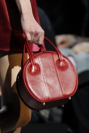 Bauletto Marc by Marc Jacobs autunno inverno 2013 2014