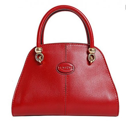 Bauletto Tod's