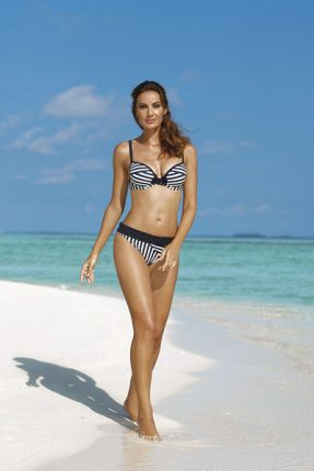 Bikini a righe Opera estate 2013