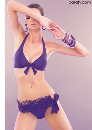Bikini a triangolo Parah estate 2013