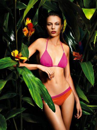 Bikini bicolore Liu Jo estate 2013