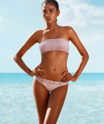Bikini con reggiseno a fascia HM estate 2013