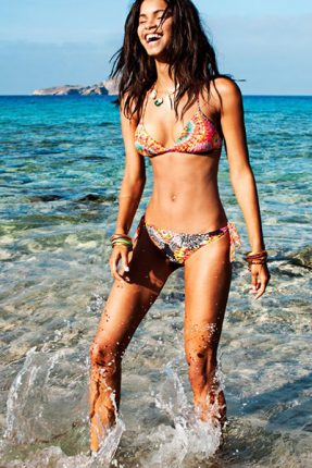 Bikini Desigual Primavera Estate 2013