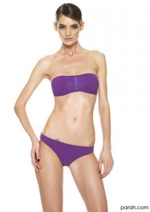 Bikini fascia coppe estraibili Parah estate 2013