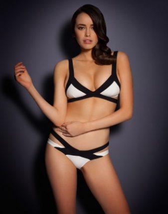 Bikini mare Agent Provocateur primavera estate 2013
