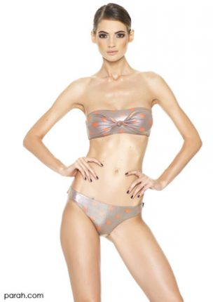 Bikini pois Parah estate 2013