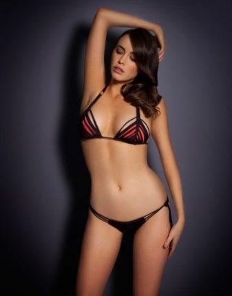 Bikini sexy Agent Provocateur primavera estate 2013