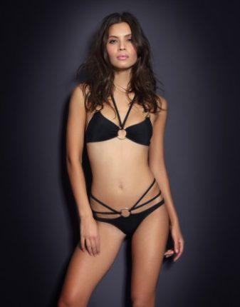 Bikini triangolo Agent Provocateur primavera estate 2013
