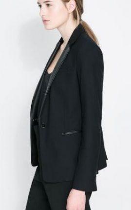 Bleser Zara primavera estate 2014