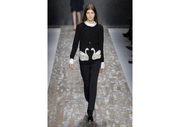 Blugirl collezione autunno inverno 2013 2014 maglione