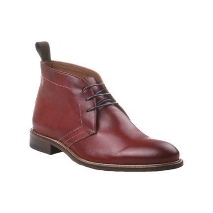Boot in pelle Bata scarpe autunno inverno 2015