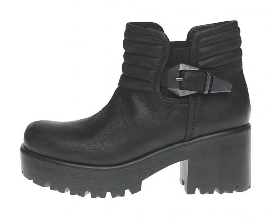 Boots Fornarina scarpe autunno inverno 2015