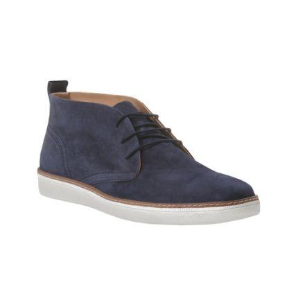Boots in camoscio Bata scarpe autunno inverno 2015