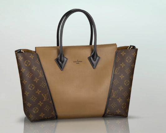 Borsa Louis Vuitton W