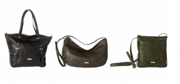 Borse Caleidos autunno inverno 2013 2014 shoulder bag ecopelle