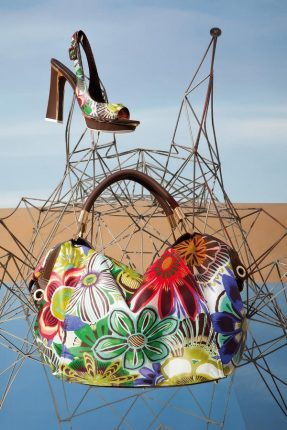 Borse collezione Baldinini primavera estate 2013