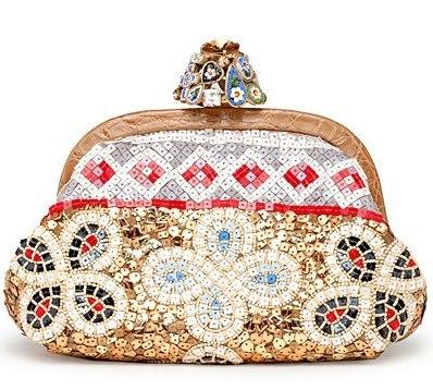 Borse Dolce e Gabbana autunno inverno 2013 2014