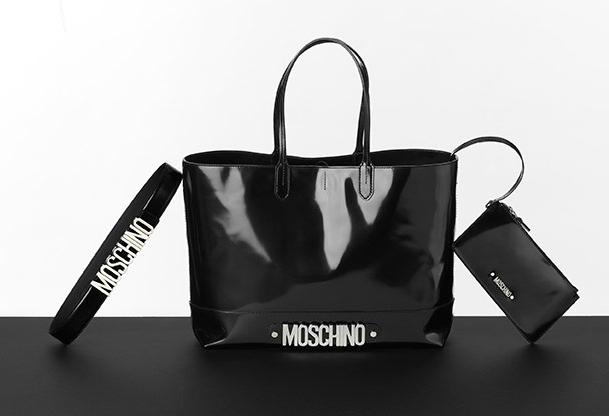 Borse Moschino 2013